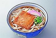 【富士菊】きつねうどん(12食入り)