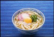 【富士菊】手打式うどん(16食入り)