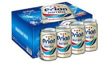 オリオンドラフト350ml×12缶*県認定返礼品/オリオンビール*