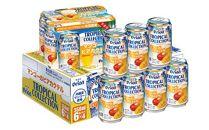 オリオンマンゴーのビアカクテル350ml×24缶*県認定返礼品/オリオンビール*