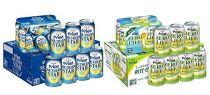 オリオンサザンスター+オリオンゼロライフ(各350ml×24缶)*県認定返礼品/オリオンビール*