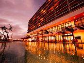 サザンビーチホテル&リゾート沖縄レイール ディナーブッフェ券(平日)4名様