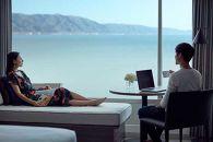 琵琶湖マリオットホテルでゆったり1泊2食付きプラン