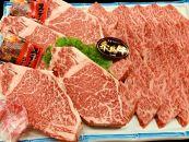 【定期便】A4ランク福岡県産糸島黒毛和牛を毎月1回お届け