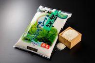 【令和元年産新米】勝山産 エコファーマ認定米コシヒカリ 10kgx2