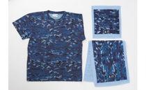 海上自衛隊デジタル迷彩グッズ(ドライタイプTシャツLサイズ)