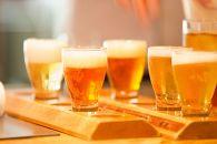 大雪地ビール3種6本★麦の畑セット★