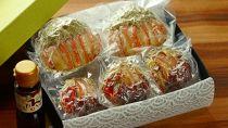 【数量限定200】松葉ガニ&セコ蟹の甲羅盛り 夫婦丼(めおとどん)セット お手頃サイズ