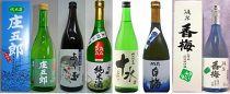 C108純米酒セット