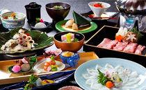 【的山荘】ちょっと豪華なディナー