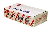 【数量限定100】京丹後産サツマイモまいこ金時(11月上旬~3月上旬発送)