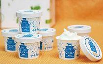 ジャージーアイスクリーム6ヶ入り