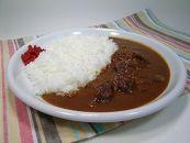 熊野牛カレーと和歌山のお米セット
