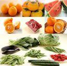 【和歌山産】旬の野菜・フルーツ詰め合わせ