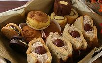秋限定スイーツコレクション!栗のケーキなど秋におすすめスイーツセット