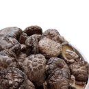 大分県産小玉どんこ椎茸350g原木栽培干し椎茸訳あり肉厚