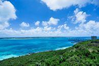 H.I.S.青の楽園宮古島へ行こうクーポン(100,000点分)
