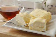 エパヌイールのチーズクレープ