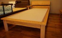 暁畳ベッドシングルサイズ