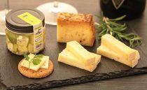 糸島産生乳100%熟成チーズセット