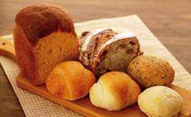 こころとからだにやさしい天然酵母パン