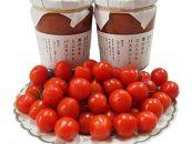 「栗林農園」素のままパスタソースとトマトベリーセット