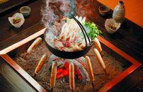 きりたんぽ鍋セット5人前(70-05)