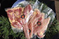 みやざき地頭鶏 正肉セット