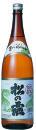 「松の露」一升瓶6本セット