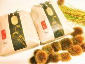 ◆【2018年産】契約栽培近江米コシヒカリ5kg×2袋精米済