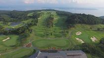 能登島ゴルフ&カントリークラブ 1名様プレー券 昼食付[セルフ]【平日限定】