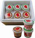 武田牛乳アイス<ミックスギフト>(12個入り)