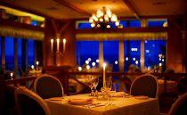 ルネッサンス【4つのレストランから選べる贅沢ディナー&乾杯ドリンク】<2名様お食事券>