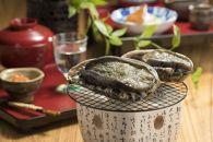 能登・西海四季の魚介類定期便 あわびも好きコース(年4回)
