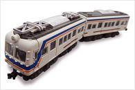 Bトレインショーティー南海21000系(新塗装)