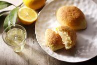 八天堂 プレミアムフローズンくりーむパン&ひろしま檸檬パン