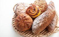 【天然酵母】自家製パンの詰合せ