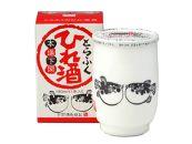 ~下関酒造~とらふくのひれ酒(白磁瓶)12本セット
