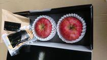 旬のりんご・干しりんご・りんごチップ ギフトセット