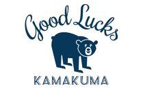 【Women'sMサイズ】鎌倉の人気キャラクターカマクマのスウェットとTOTEバッグ