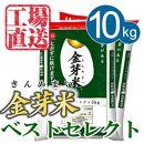 【CQ25】[2年産]金芽米ベストセレクト10kg(5kg×2)