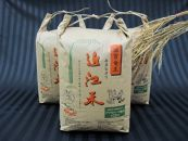 30年産 近江米キヌヒカリ30kg(白米10kg×3袋)