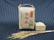 30年産 近江米キヌヒカリ(白米)10kg