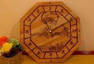 四神の時計Ver.2(クォーツ)