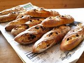 【森のぱん屋さん】パン詰め合わせ