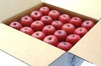 BG01山形のふじりんご特秀品10kg