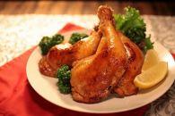 【期間・数量限定】鹿児島県産若鶏ローストチキン