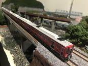 南海Nゲージ南海2000系南海・赤備え列車8両フル編成セット