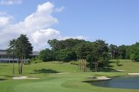 【平日】ゴルフ宿泊パックペア利用券(2名様分)