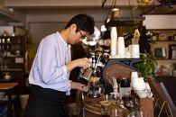 八王子が誇るハイエンドのスペシャルティコーヒー豆専門店のオリジナルブレンド4種類詰め合わせ